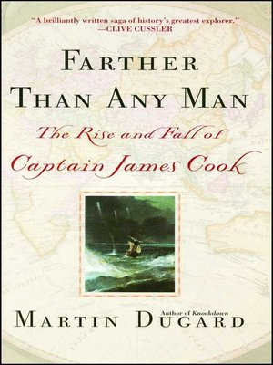 cover image of Farther Than Any Man