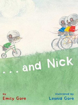 cover image of And Nick