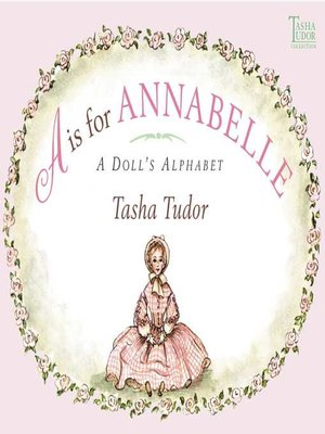 cover image of A Is for Annabelle
