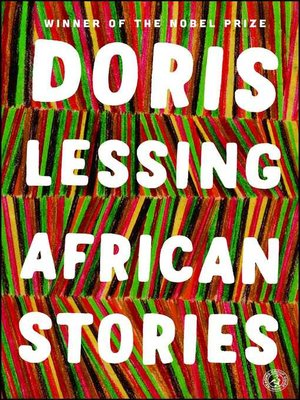 cover image of African Stories