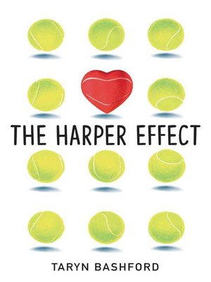 cover image of The Harper Effect