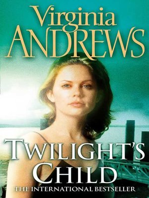 cover image of Twilight's Child
