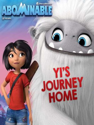 cover image of Yi's Journey Home