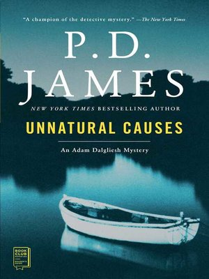 Cover image for Unnatural Causes