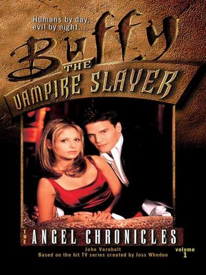cover image of The Angel Chronicles, Volume 1
