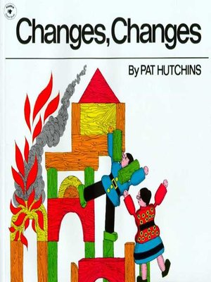 cover image of Changes, Changes