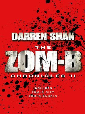 cover image of Zom-B Chronicles II