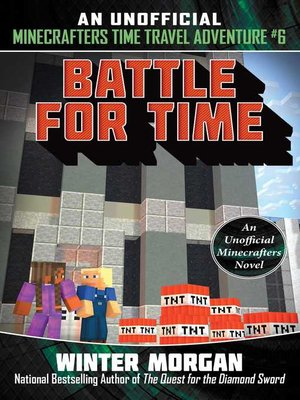 cover image of Battle for Time