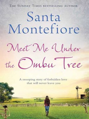 cover image of Meet Me Under the Ombu Tree