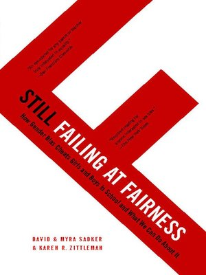 cover image of Still Failing at Fairness