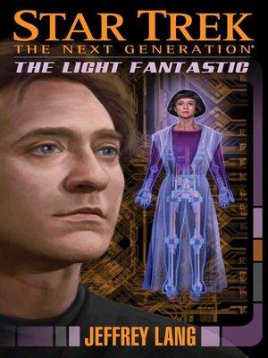 cover image of Light Fantastic