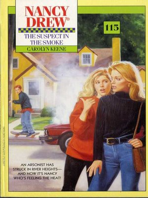 Nancy Drew Ebook S