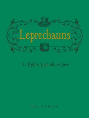 cover image of Leprechauns