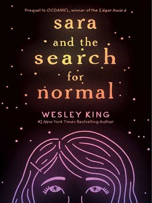 cover image of Sara and the Search for Normal