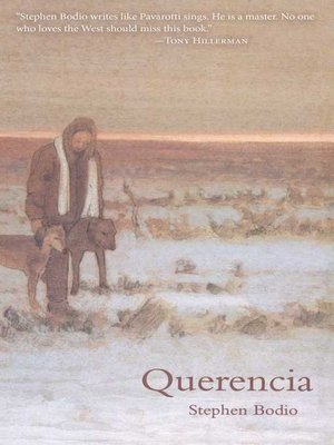 cover image of Querencia