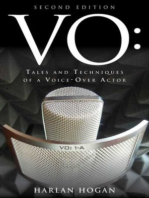 cover image of VO