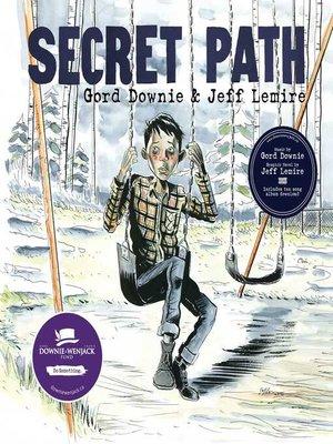 cover image of Secret Path