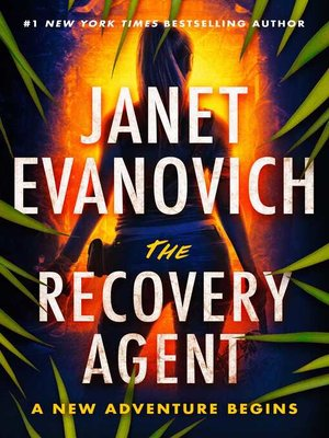 cover image of The Recovery Agent