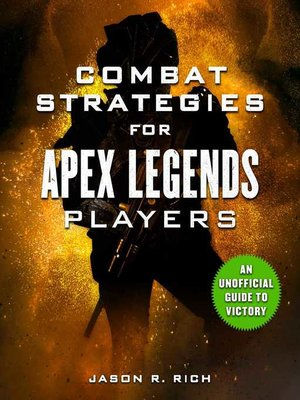 cover image of Combat Strategies for Apex Legends Players