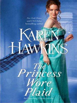 Hawkins plaid pdf bride karen and wore the