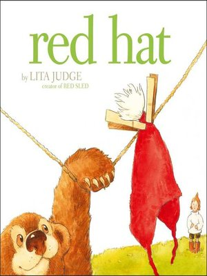 cover image of Red Hat