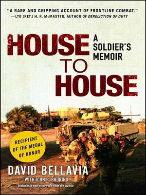 cover image of House to House