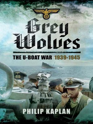 cover image of Grey Wolves