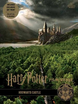 cover image of Harry Potter