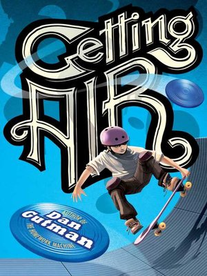 cover image of Getting Air