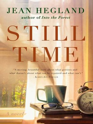 cover image of Still Time