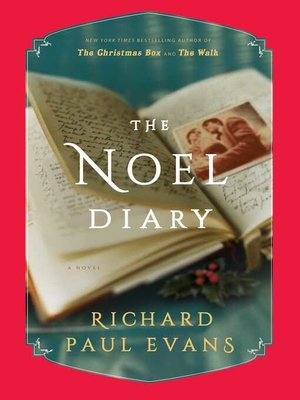 cover image of The Noel Diary