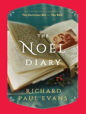 Richard Paul Evans · OverDrive (Rakuten OverDrive): eBooks ...