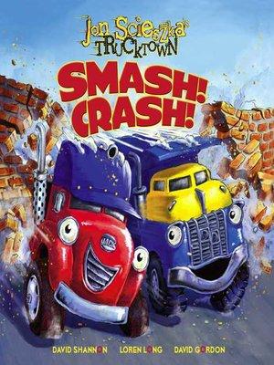 cover image of Smash! Crash!