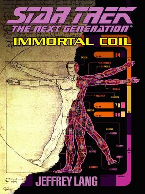 cover image of Immortal Coil
