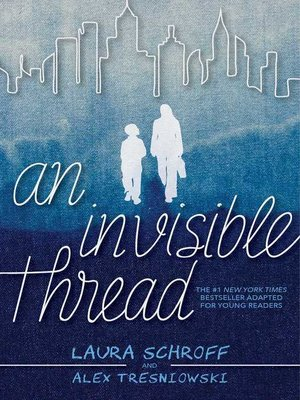 cover image of An Invisible Thread
