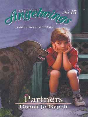 cover image of Partners
