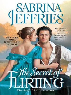 cover image of The Secret of Flirting