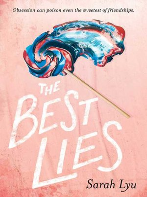 cover image of The Best Lies