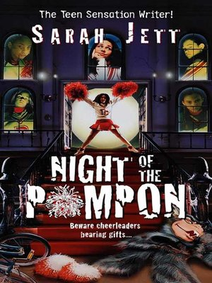 cover image of Night of the Pompon
