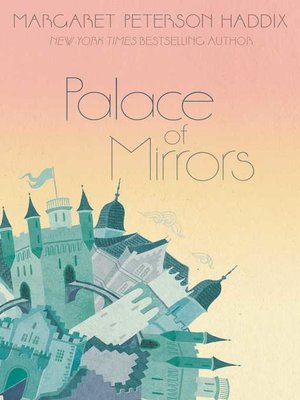 cover image of Palace of Mirrors