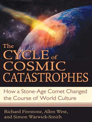 cover image of The Cycle of Cosmic Catastrophes
