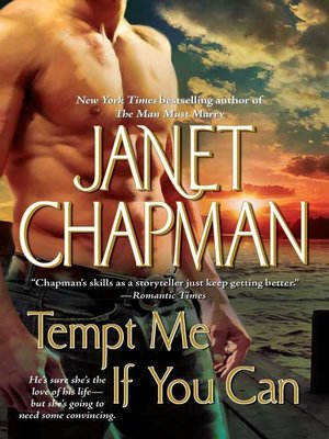 cover image of Tempt Me If You Can