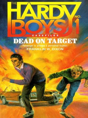 cover image of Dead on Target
