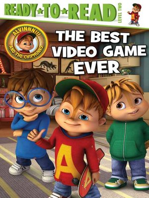 cover image of The Best Video Game Ever