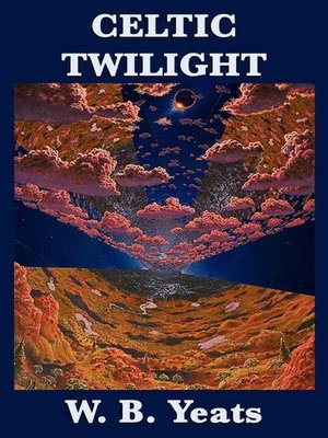 cover image of Celtic Twilight