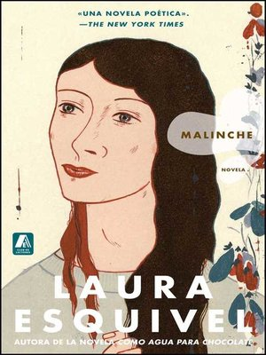 cover image of Malinche Spanish Version