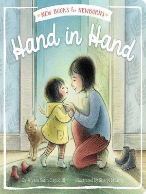cover image of Hand in Hand