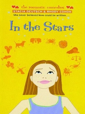 cover image of In the Stars