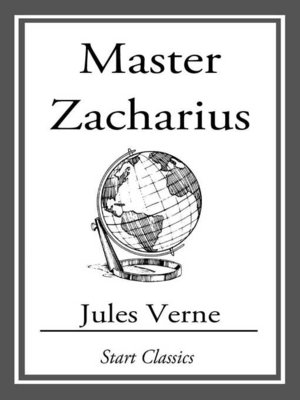 cover image of Master Zacharius