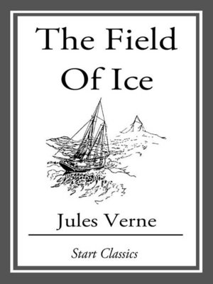 cover image of The Field of Ice